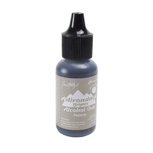Tim Holtz® Adirondack® Alcohol Inks Brights - Pebble