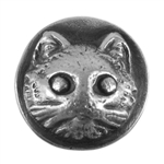 Antique Mold - Meow