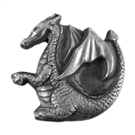 Antique Mold - Pete's Dragon