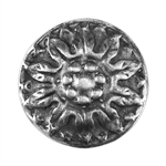 Antique Mold - Wild Sunflower