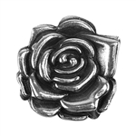 Antique Mold - Pressed Rose