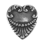 Antique Mold - Chained Heart