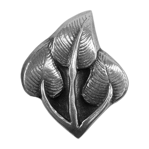 Antique Mold - Star Rose