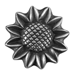 Antique Mold - Sunflower Element
