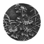 Antique Mold - Wildflowers