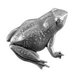 Antique Mold - Frog