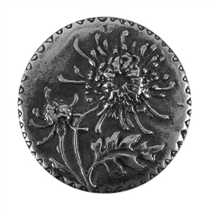 Antique Mold - Thistle