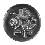 Antique Mold - Rose Garden