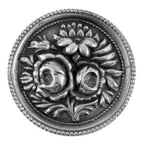 Antique Mold - Rose Bouquet