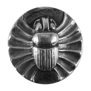 Antique Mold - Scarab