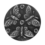 Antique Mold - Butterfly Trio