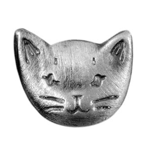 Antique Mold - Mr.Whiskers