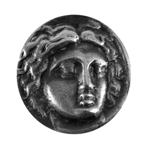 Antique Mold - Athena