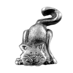Antique Mold - Frisky Feline
