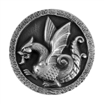 Antique Mold - Dragon Master