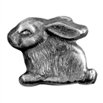 Antique Mold - Storybook Bunny