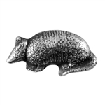 Antique Mold - Banded Armadillo