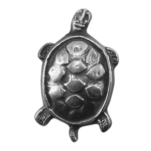 Antique Mold - Painted Tortoise