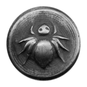 Antique Mold - Tarantula
