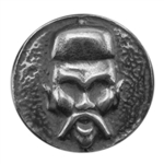 Antique Mold - Fu Manchu