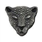 Antique Mold - Jeweled Jaguar
