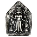 Antique Mold - Ancient Goddess