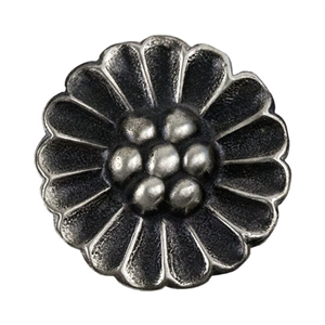Antique Mold - Country Flower