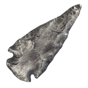Antique Mold - Large Arrowhead