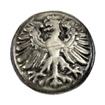 Antique Mold - German Coat of Arms