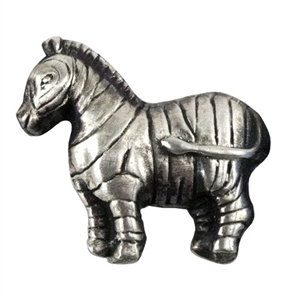 Antique Mold - Zebra
