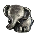 Antique Mold - Elephant Calf
