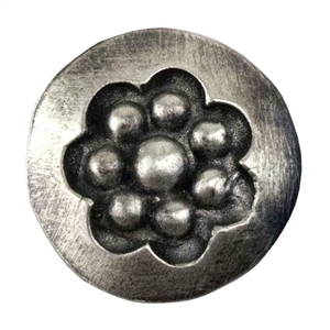 Antique Mold - Dotted Daisy