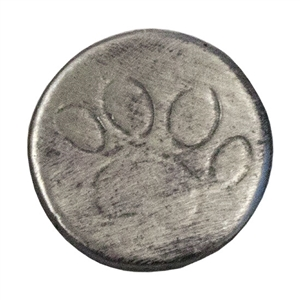 Antique Mold - Little Foot