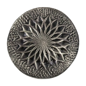 Antique Mold - Mandala