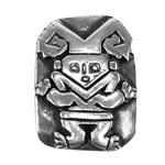 Antique Mold - Aztec Jester