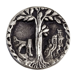 Antique Mold - Knowledge Tree