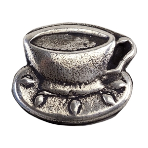 Antique Mold - Morning Cup!