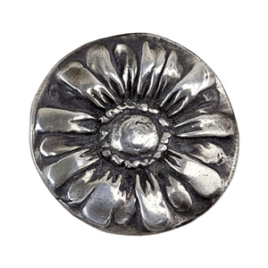 Antique Mold - Zinnia
