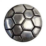 Antique Mold - Soccer Ball
