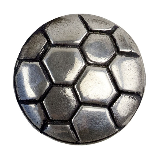 antique mold soccer ball cool tools