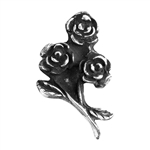 Antique Mold - The Sun, Moon & Stars