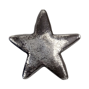 Antique Mold - Large Star