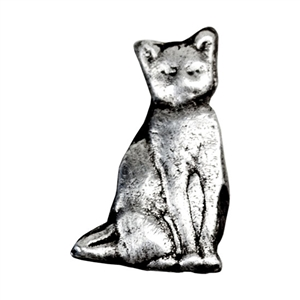 Antique Mold - Pretty Kitty