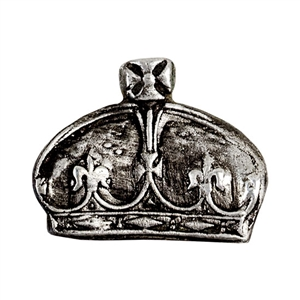 Antique Mold - King's Crown