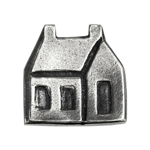 Antique Mold - Rustic Cottage