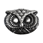 Antique Mold - Screech Owl