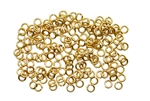 Brass Jump Ring Round - 20 gauge