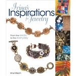 Irina's Inspirations for Jewelry by Irina Miech