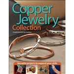 Copper Jewelry Collection Compiled by Karin Van Voorhees