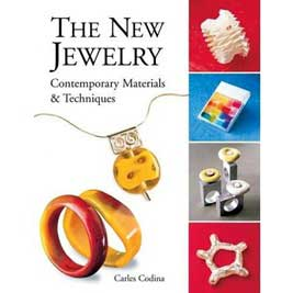 The New Jewelry by Carles Codina